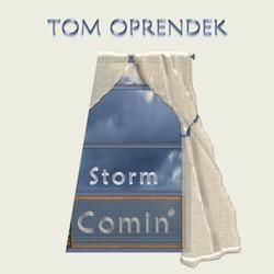 Tom Oprendek