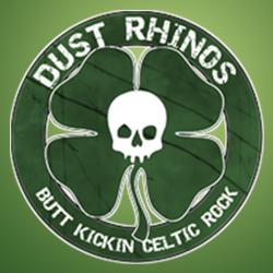 Dust Rhinos