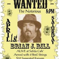 Brian Rill
