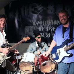 The BluesBrats