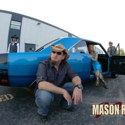 Mason Rivers