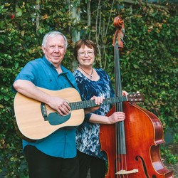 Me & Martha (Duo)  Donald DePoy & Martha Hills