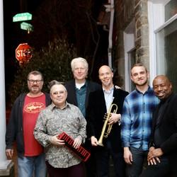 Reverend Chris & his Quintet