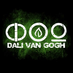 Dali Van Gogh