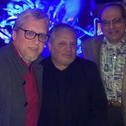 Paul Gabriel Blues Trio