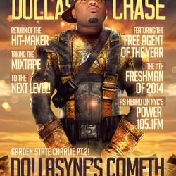 DollaSyne Chase