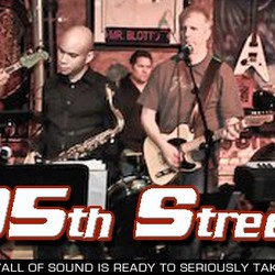 the 95th Street Band