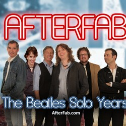 AfterFab - The Beatles Solo Years