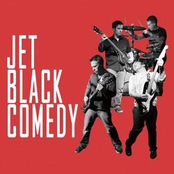 Jet Black Comedy