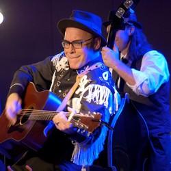 Mike Bravener and The Rockin Billies
