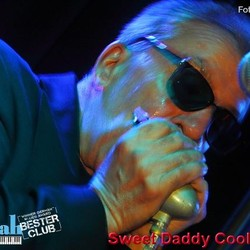Sweet Daddy Cool Breeze
