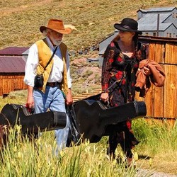 The Bodie Travelers