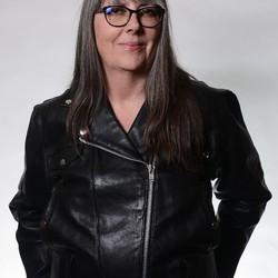Alison Hogan