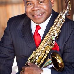 "Dr. Alvin McKinney-Saxophonist-""THE PRIME MINISTER OF JOYFUL JAZZ"""