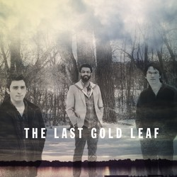 The Last Gold Leaf