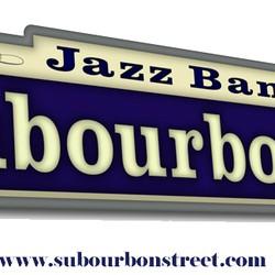 Subourbon Street
