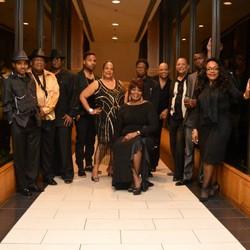 Lady Coco & Rhythm In Black