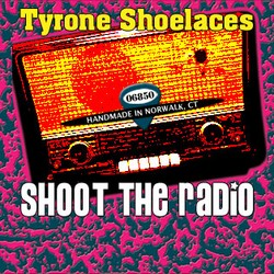 Tyrone Shoelaces