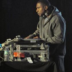 DJ Robbo Fitzgibbons