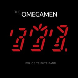 The Omegamen (Police Tribute Band)