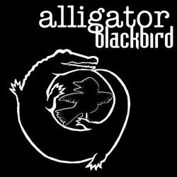 Alligator Blackbird