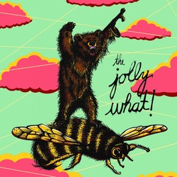 The Jolly What!