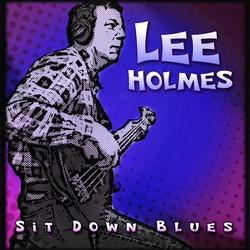 Lee Holmes