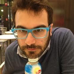 Andrew Palmacci