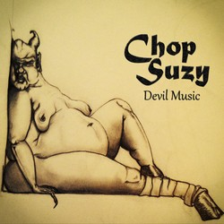 Chop Suzy