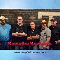 Kampfire Kowboys