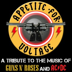Appetite For Voltage (tribute to the music of GnR & AC/DC)