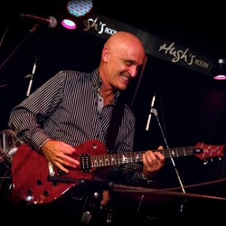 Chris Birkett