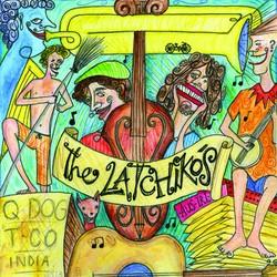 T-bone Shtax & The Latchikos