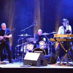Looking East: A Jackson Browne Tribute Band