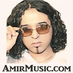 Amir Hoss