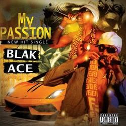 BLAK ACE