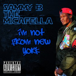 Sammy B The Micafella