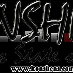 KonshensTheMc & his State of Mind