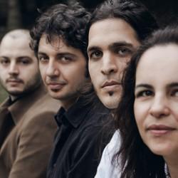 Quarteto Quadrantes