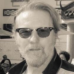 Eric Michael Jones