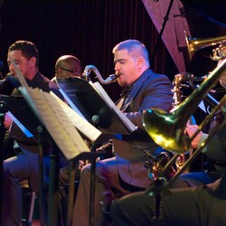 Todd Marcus Jazz Orchestra/Quartet/Trio/Duo