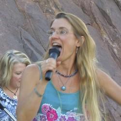 Freyja Wild