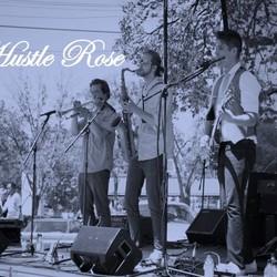 Hustle Rose