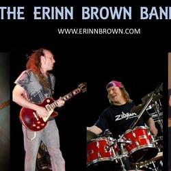 Erinn '2N' Brown and The Erinn Brown Band