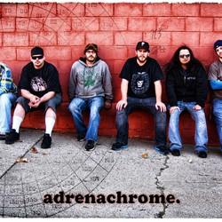 adrenachrome.