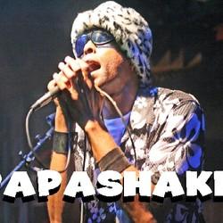 Papashake