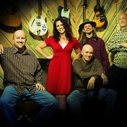 Rebecca Folsom Band