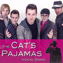 The Cat's Pajamas - vocal band