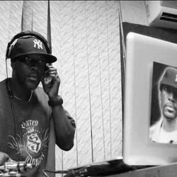 DJ Sean Blu akaThe $ix Million Dollar Man