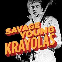 The Krayolas